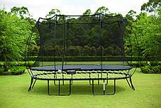 Батуты Springfree O92 - Large oval 2,4 м. x 4,0 м., фото 2
