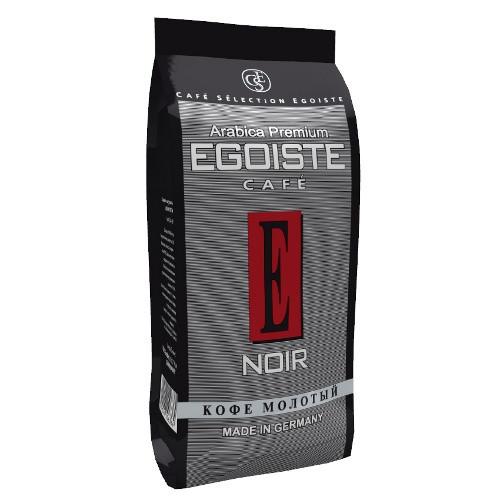 Кофе молотый Egoiste Noir 250 г.