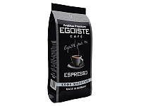 Кофе молотый Egoiste Espresso 250 г.