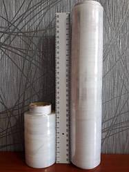 Харчова стрейч-плівка 300 мм 450 грам