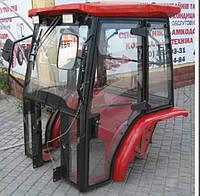 Кабина универсальная тракторная (к тракторам FT, ДТЗ, DW 24-40 л.с)