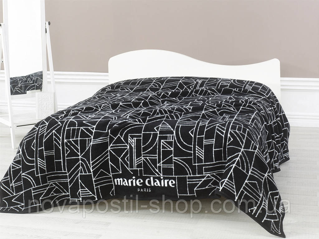 Плед-покрывало Marie Claire ART DECO 150*200