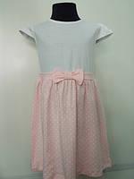 Платье Vidoli 5476 рожевий