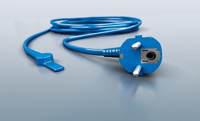 Нагревательный кабель Hemstedt FS 280 28м