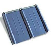 Dachplatten, Алюминиевые листы Prefa, алюминиевая черепица для кровель и фасадов
