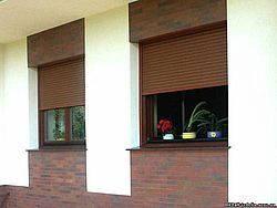 Рольставні і ролети на вікна