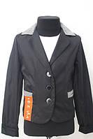 Шкільний піджак для дівчинки: 0592