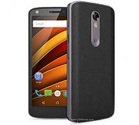 Обзор Motorola X Force