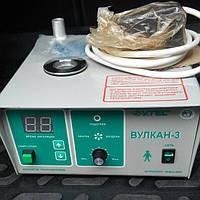 Ультразвуковой ингалятор ВУЛКАН-3