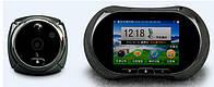 Видеоглазок дверной DIOS DS02 GSM