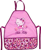 Фартук с нарукавниками KITE 2016 Hello Kitty 161