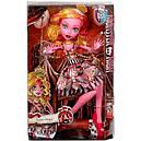 Кукла Монстер Хай оригинальная Гулиопа Джеллингтон Фрик ду ЧикMonster High Gooliope Jellington Doll, фото 2