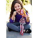 Кукла Монстер Хай оригинальная Гулиопа Джеллингтон Фрик ду ЧикMonster High Gooliope Jellington Doll, фото 3