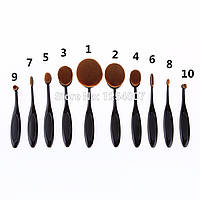 Кисть щётка реплика Artis Makeup Brushes-№3