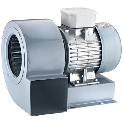 Центробежный вентилятор улитка Bahcivan OBR 140 M-2K бахчиван
