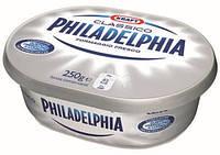 Сыр Philadelphia Classico 250g.