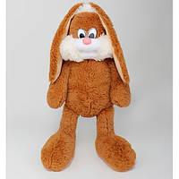 Плюшевая игрушка заяц 50см