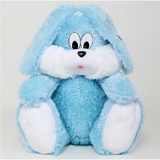 Мягкая игрушка зайчик 55 см, фото 1
