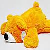 Игрушка мягкая большой медведь 125 см