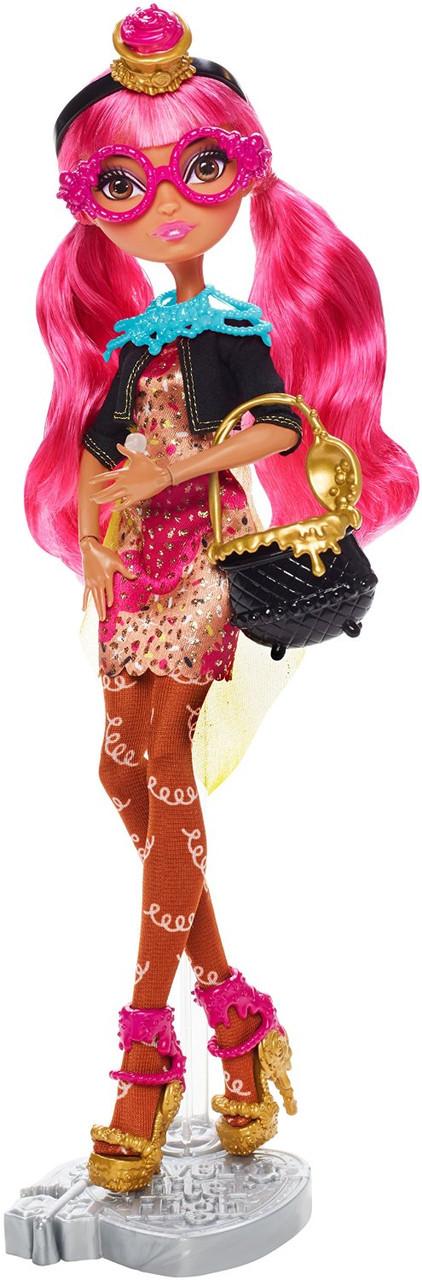 Кукла Эвер Афтер Хай Джинджер Брендхауз серия базовые куклы Ever After High Ginger Breadhouse