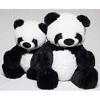 Мягкая плюшевая игрушка панда 110 см