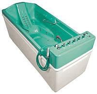 """Бальнеологическая ванна """"Гейзер""""ВБ-01 с подводным массажем высокого давления"""