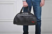 Стильная спортивная сумка пума,puma