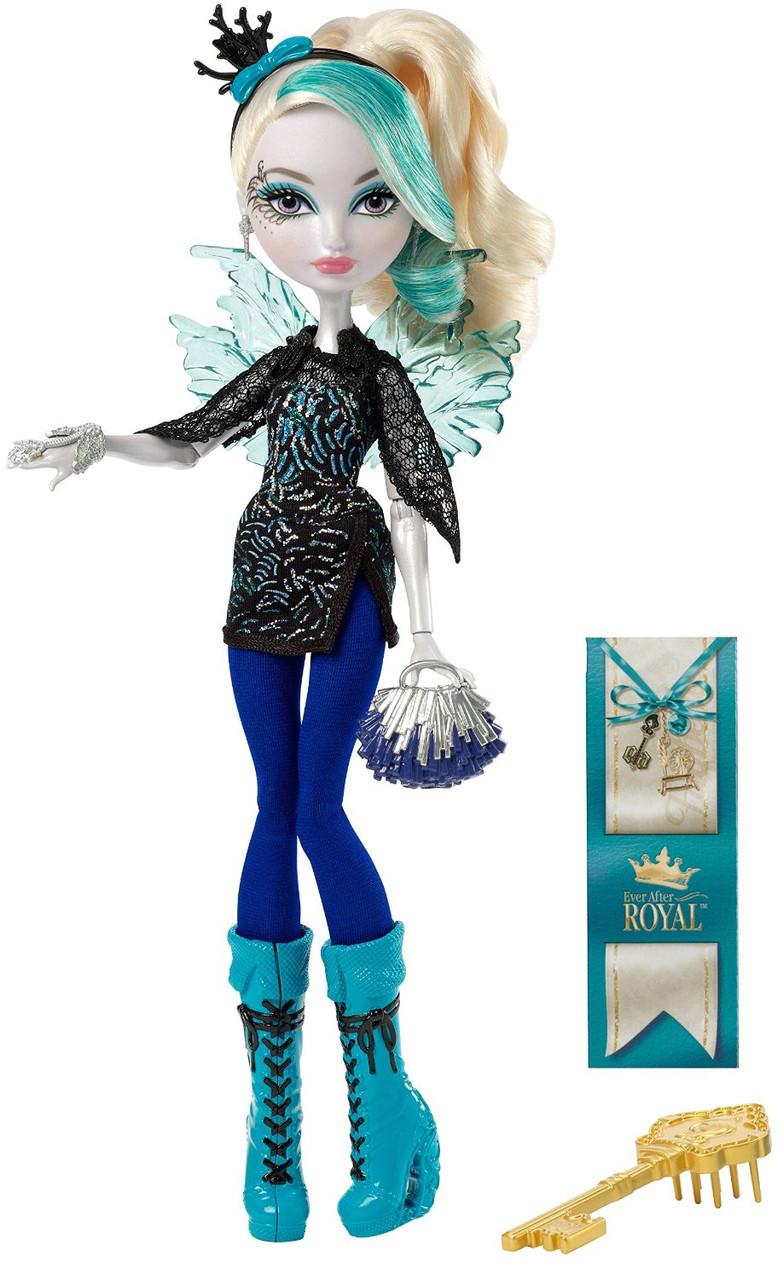 Кукла Эвер Афтер Хай Фейбель Торн базовые куклы Ever After High Faybelle Thorn