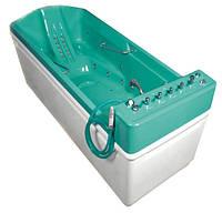 """Бальнеологическая ванна """"Гейзер""""ВБ-02 с системами подводного массажа  (18 водных фотсунок)"""