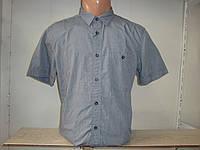 Мужская рубашка с коротким рукавом Angelo Litrico