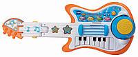 """Развивающая игрушка """"Моя Гитара"""" 3 в 1, VTech США"""