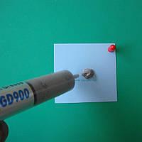 Термопаста GD900 термо-паста в шприце 15 грамм
