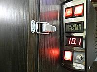 Коптильня для холодного и горячего копчения с функцией сушки и вяления COSMOGEN CSH-750