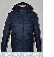 Демисезонная мужская куртка Хаммер