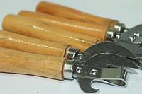 Открывалка деревянная