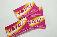 Лезвия Wetell