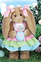 """Коллекционная мягкая игрушка Bearington Bears серии """"Carrie Ann Egg"""""""