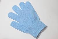 """Мочалка-перчатка банная """"5 пальцев"""""""