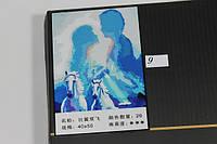 Раскраска на холсте 9 (40х50см)