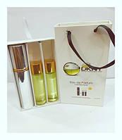 Подарочный набор парфюмерии Donna Karan DKNY Be Delicious с феромонами