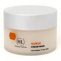 Holy Land KUKUI Cream Mask for oily skin Крем-маска для жирной кожи Холи Ленд 250мл