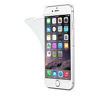 Пленка (стекло) антиударная для Iphone 6 (передняя панель, дисплей)