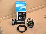Каретка Shimano XTR SM-BB93 Hollowtech II, фото 2