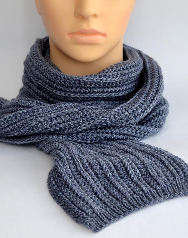 шарф венера