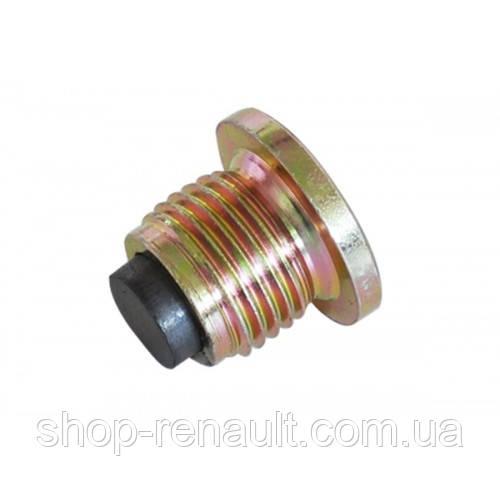 Пробка маслоналивная картера с магнитом ASAM 80102