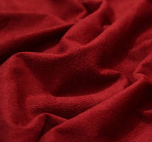 Ткань замша стрейчевая