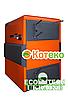 КОТэко UNIKA 130 кВт промышленный пиролизный газогенераторный котел