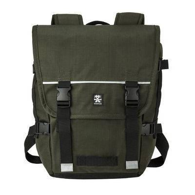 Универсальный рюкзак 18,5 л. Muli Backpack L Crumpler MUBP-L-002 хаки
