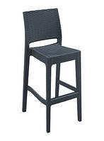 Барные стулья ротанг JAMAICA
