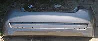 БАМПЕР ЗАДН CHEVROLET AVEO III (T255)  (ХЭТЧБЭК) 08-14  б/у , фото 1